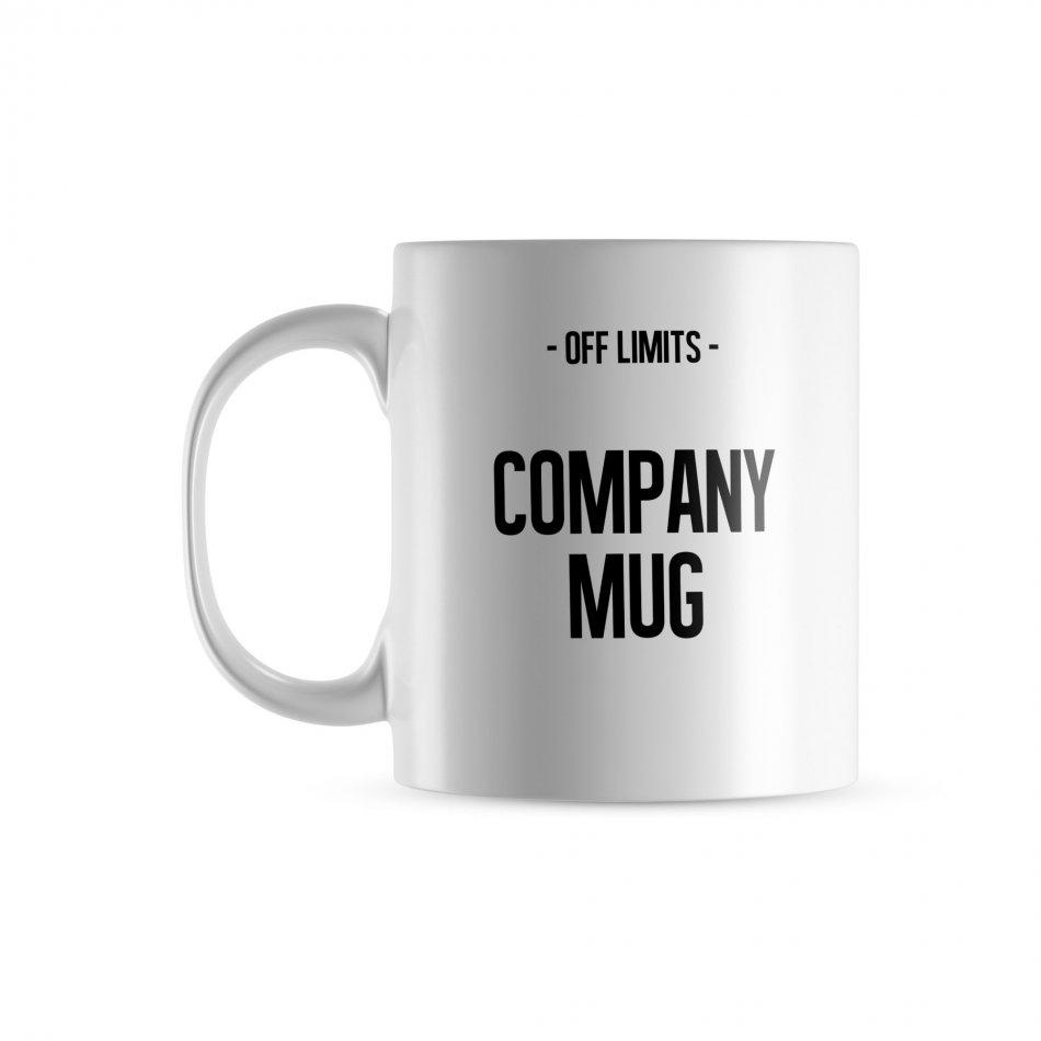 Company Mug