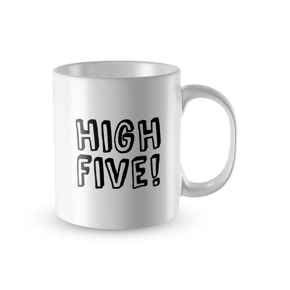 High Five Mok