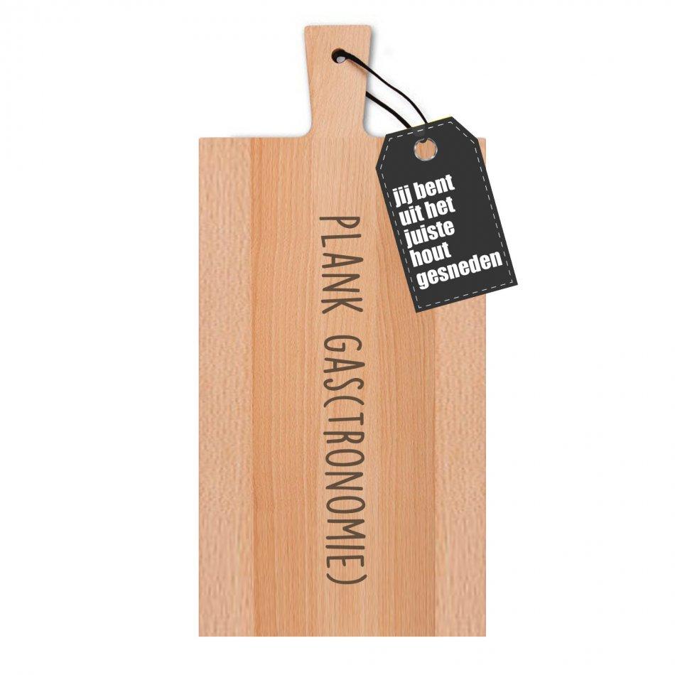 Plank Gas(tronomie)