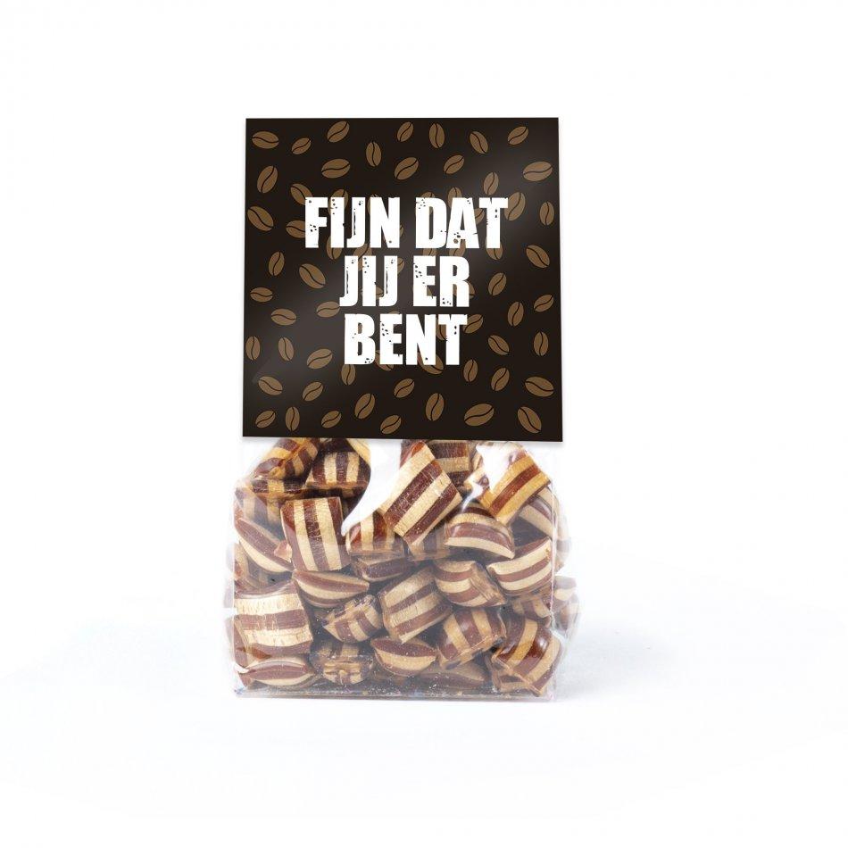 Stazak Snoep Koffie